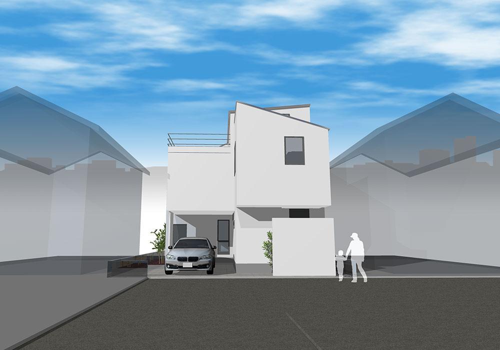2018年8月19日(日) 埼玉県さいたま市浦和区 住宅完成見学会開催