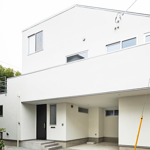 東京都江戸川区Kハウス
