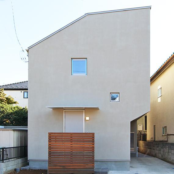 埼玉県富士見市Yハウス