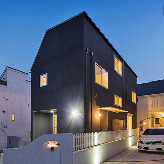 東京都目黒区Yハウス